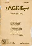 The Aggie Arrow - December 1913