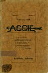 The Aggie Arrow - February 1914