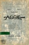 The Aggie Arrow - March 1914