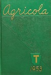 1953 Agricola by Pat Jordan and Arkansas Polytechnic College
