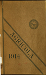 1914 Agricola by Second District Agricultural School