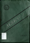 1917 Agricola by Second District Agricultural School