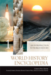 World History Enclyclopedia, Era 8: Crisis and Achievement, 1900-1945. Part I & II