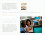 Ross Pendergraft Library and Technology Center Brochure - Page 3 by Arkansas Tech University